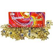Брелок (KL-35) слоник золотой сглаз, цена за 120 шт (1200 шт/кор)