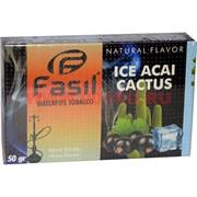 Табак для кальяна Fasil «Ice Acai Cactus» 50 гр (фасиль турция)