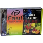 Табак для кальяна Fasil «Mix Friut» 50 гр (фасиль мультифрукт)