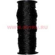 Шнур капроновый черный цена за 100 шт