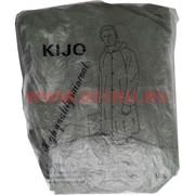 Плащ-дождевик Kijo прочный (размеры в ассортименте)