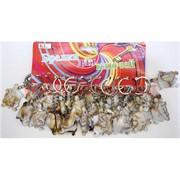 Брелок (KL-692) черепаха под кость, цена за 120 шт (1920 шт/кор)