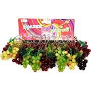 Брелок (KL-221) виноград, цена за 120 шт (1200 шт/кор)