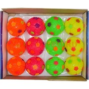 Мячик (MC-14) светящийся 70 мм, цена за 288 шт