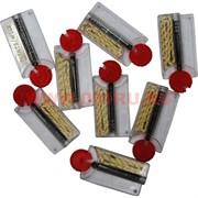 Фитиль с кремнем для зажигалок Star, цена за 1 шт