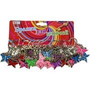 Брелок (KL-726) бабочки большие, цена за 120 шт (3600 шт/кор)
