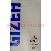 Бумага для самокруток Gizeh Original 100 шт на магните