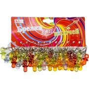 Брелок (KL-345) соска, цена за 120 шт (3600 шт/кор)