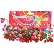 Подвеска (SM-01) на сотовый, сумочку «ягодки», цена за 120 шт (3600 шт/кор)