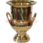 Кубок (ваза) из латуни (Индия)