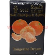 "Табак для кальяна Al Ajamy Gold 50 гр ""Tangerine Dream"" (аль аджами)"