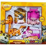 Набор игрушек Vroomiz (Врумиз)