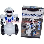 """Игрушка музыкальная """"Робот"""" танцующий Dancing robot"""