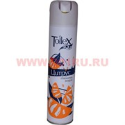 Освежитель воздуха «Цитрус» от Toilex Aqua 300 мл