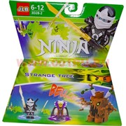 Конструктор Ninja Strange Tree