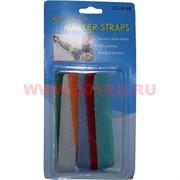 Липучка держатель для кабелей Marker Straps