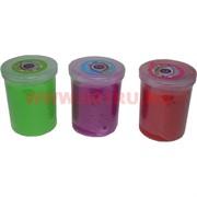 Лизуны цветные одноцветные 3 размер, цена за 24 шт