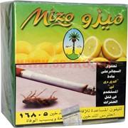 """Табак для кальяна Mizo Nakhla 250 гр """"Lemon"""" (Лимон Нахла Мизо)"""