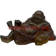 Фигурка Хотея большая для чайной церемонии (меняет цвет)