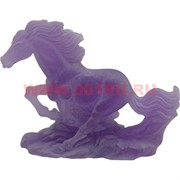 Фигурка Лошадь фосфорецирующая 7х9 см