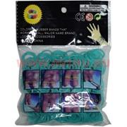 Набор резинок 200 шт с запахом персика, цена за 12 упаковок