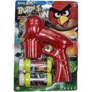 "Мыльные пузыри ""Angry Birds"", 72 шт/кор"