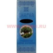 Благовония русские «Смирна» 8 палочек традиционные