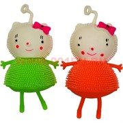 """Игрушка """"Hello Kitty"""" светящаяся 12 шт/уп"""