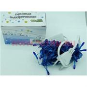 Электрогирлянда 100 микроламп (AGT-R103), цена за коробку из 100 штук
