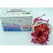 Электрогирлянда 140 микроламп (AGT-R143), цена за коробку из 100 штук