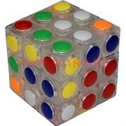 Игрушка Кубик Рубика 6 см «таблетка»