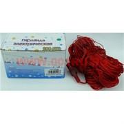 Электрогирлянда 200 микроламп 2х2 м (AGT-N206), цена за коробку из 72 штук