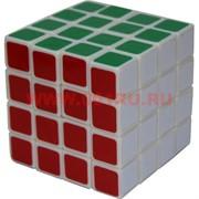 Игрушка Кубик головоломка цветной 4 квадрата 6 см