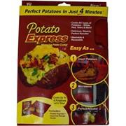Мешочек для приготовления картофеля 2 качество, цена за 120 шт