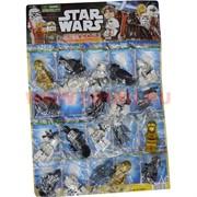Набор игрушек Star Wars с подсветкой (Звездные Войны) цена за 20 шт