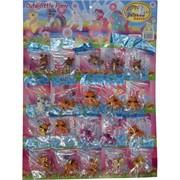 Игрушка Cute Little Pony цена за 20 шт