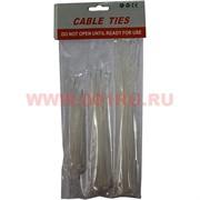 Стяжки (хомутики) для кабелей, проводов