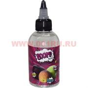 Жидкость для вапорайзеров Boom 120 мл 1,5 мг «Три яблока»