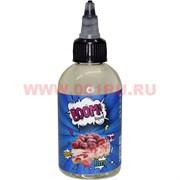 Жидкость для вапорайзеров Boom 120 мл 0 мг «Клубничный пирог»