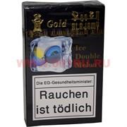 """Табак для кальяна Al Ajamy Gold 50 гр """"Ice Double Melon"""" (двойная дыня со льдом аль аджами голд)"""