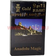 "Табак для кальяна Al Ajamy Gold 50 гр ""Anadolu Magic"" (альаджами)"