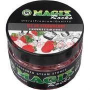 """Кальянные камни Magix Stones 200 гр """"Ice Da Strawberry"""" (клубника со льдом)"""