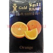 "Табак для кальяна Al Ajamy Gold 50 гр ""Orange"" (апельсин аль аджами голд)"