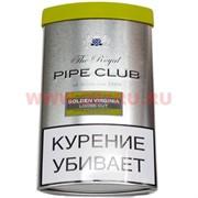 "Трубочный табак The Royal Pipe club ""Golden Virginia"""