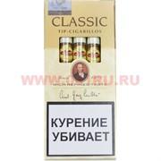 "Сигариллы Handelsgold ""Classic"" 5 шт/уп (Rich Refined Taste)"