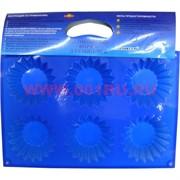 Силиконовая форма для выпечки (B16) 21х31 см, цена за коробку из 60 штук
