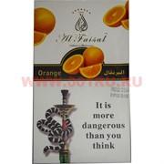 """Табак для кальяна Al Faisal 250 гр """"Orange"""" Иордания"""
