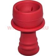 Чашка для кальяна Amy силиконовая разборная, цвета в ассортименте