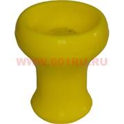 Чашка силиконовая 8,5 см, цвета в ассортименте