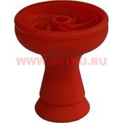 Чашка силиконовая 9 см, цвета в ассортименте